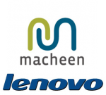 Lenovo powered by Macheen