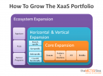 XaaS Business Expansion