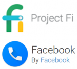 Hi Google Fi Hello Facebook